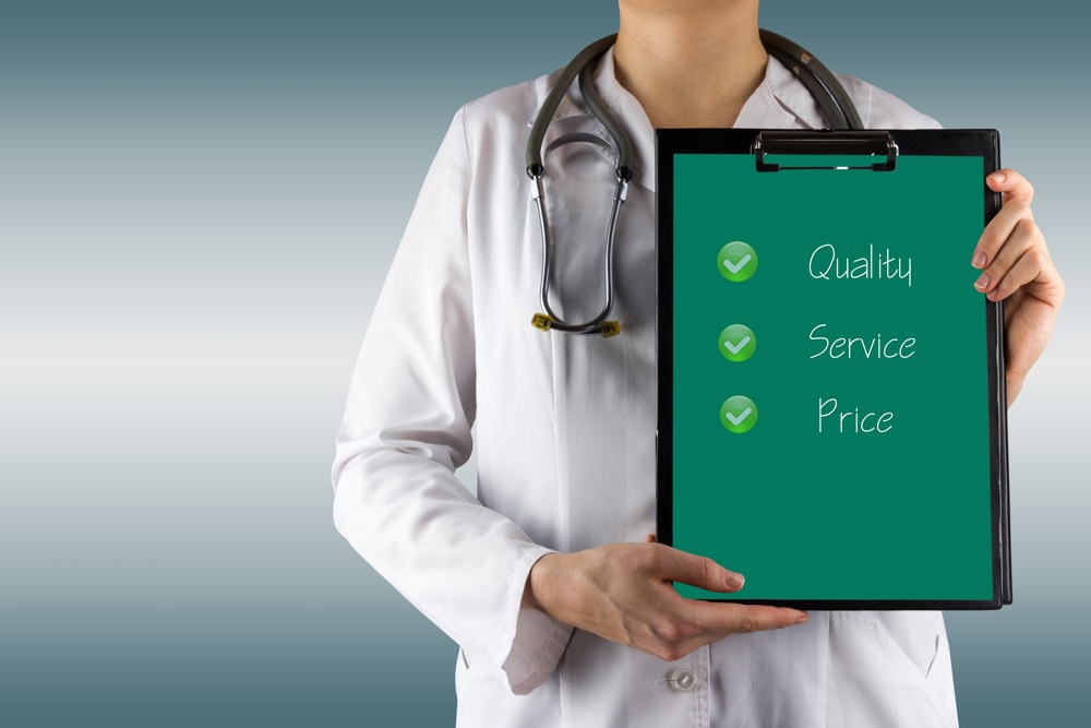 medical billing prices